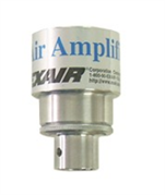 Exair Adjustable Air Amplifiers in Aluminium