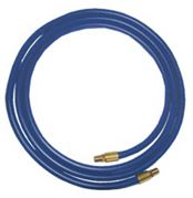 Compressed Air Hose Length 3m 1/4 NPT Fittings