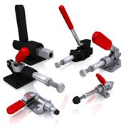 Push-Pull Toggle Clamps
